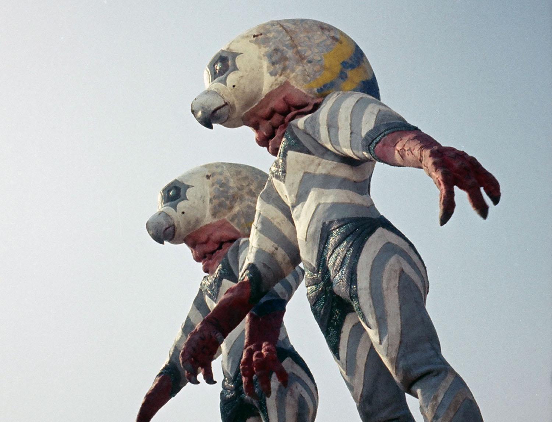★1968年6月30日『ウルトラセブン』ウルトラセブン暗殺計(前編) 放送日