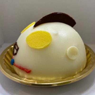 ウルトラマンケーキ2
