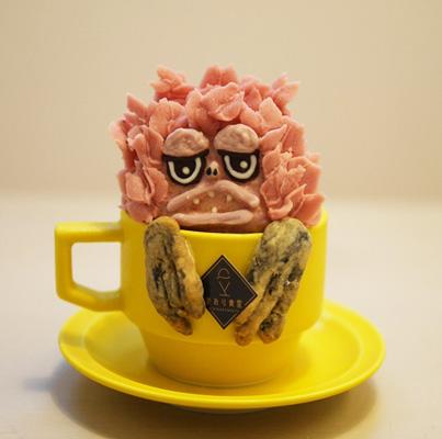 Mugカップ ピグモン1
