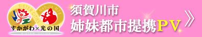 須賀川市姉妹都市提携PV